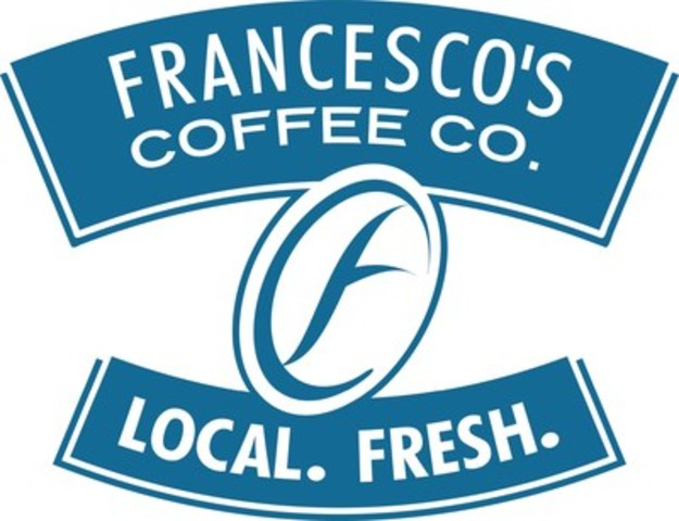 Logo : Francesco's Coffee Company (CNW Group/Francesco's Coffee Company Inc.)