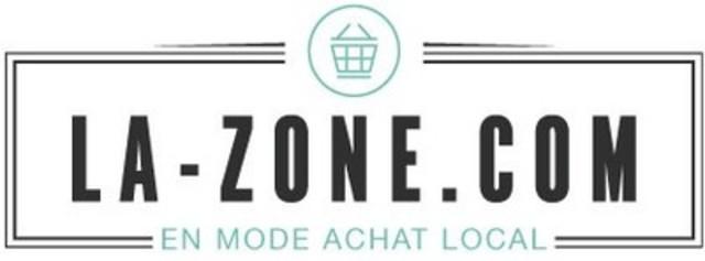 Logo : La-Zone.com (Groupe CNW/La-Zone.com)