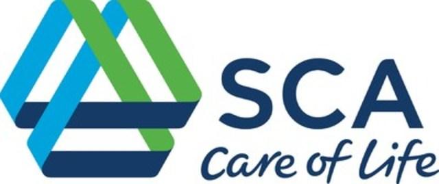SCA, l''entreprise fabricant les produits en papier pour usage hors du domicile de marque Tork(MD) (Groupe CNW/SCA)