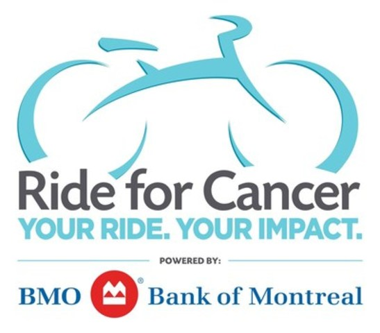 Ride for Cancer (CNW Group/QEII FOUNDATION)