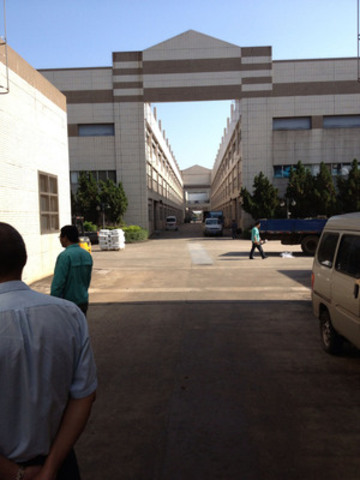 Zhongshan, China (CNW Group/Dorel Industries Inc.)