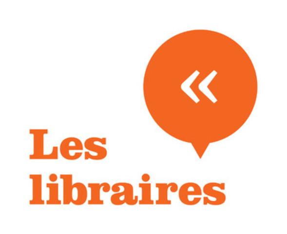 Lancement de la nouvelle image de marque des Librairies indépendantes : Les libraires (Groupe CNW/Association des libraires du Québec)