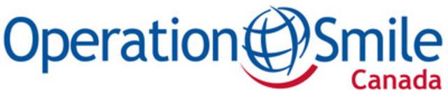 Operation Smile Canada (CNW Group/Operation Smile Canada)
