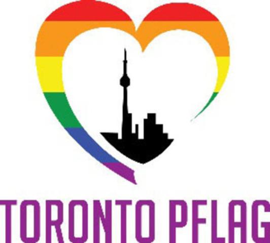 Toronto PFLAG (CNW Group/PFLAG Toronto)
