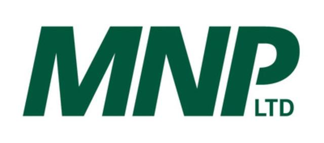 MNP Ltd (CNW Group/MNP LLP)