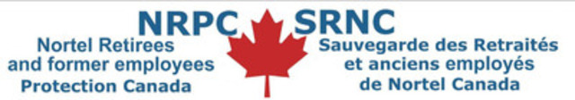 Nortel Retirees and Former Employees Protection Canada Logo (CNW Group/Nortel Retirees and Former Employees Protection Canada)