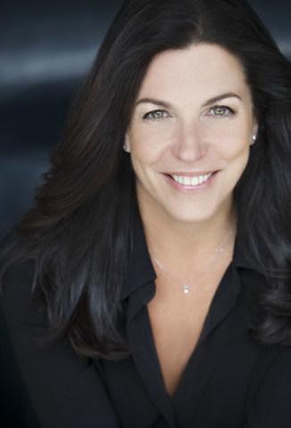 Danièle Perron, Vice-President, Marketing, Tourisme Montréal (CNW Group/Tourisme Montréal)