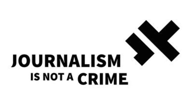 Journalism is Not a Crime (CNW Group/Journalism is Not a Crime)