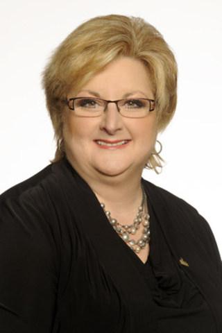 Chantal Rossi, mairesse suppléante de l'arrondissement de Montréal-Nord (Groupe CNW/Arrondissement de Montréal-Nord (Ville de Montréal))