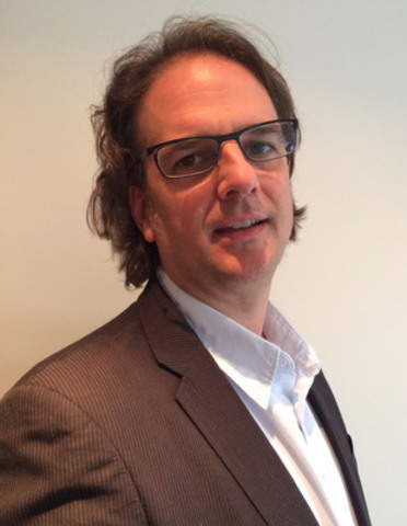 Jean-François Giguère, vice-président Marketing et communications de Via Capitale. (Groupe CNW/Via Capitale)