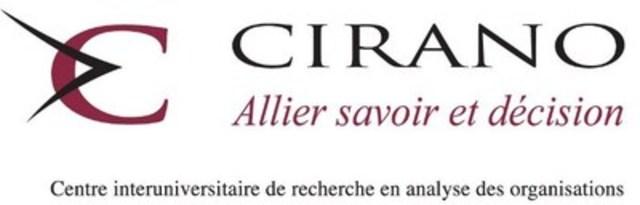 Logo CIRANO (Groupe CNW/Fédération des établissements d'enseignement privés)