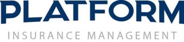 Platform Insurance Management Inc. (CNW Group/Platform Insurance Management Inc.)