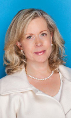 CFA Society Toronto Welcomes New CEO: Sue Lemon, CFA (CNW Group/CFA Society Toronto)