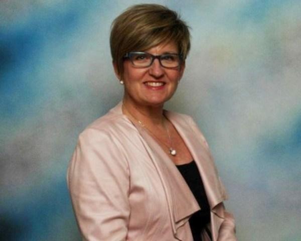 Myrna Stark Leader, APR, City of Regina (Groupe CNW/Société canadienne des relations publiques)