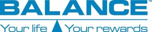 BALANCE™. Your life. Your Rewards. (CNW Group/Alberta Blue Cross)