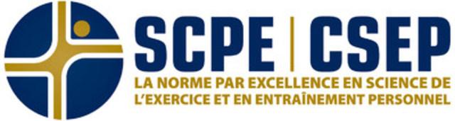 Société canadienne de physiologie de l'exercice (Groupe CNW/Société canadienne de physiologie de l'exercice)