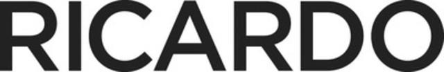 Official brand logo. (CNW Group/Ricardo Media)