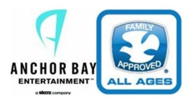 Anchor Bay Entertainment (CNW Group/Anchor Bay Entertainment)
