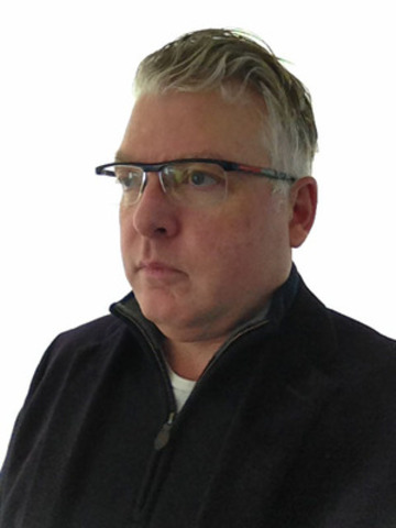 Jack Lochhead, General Manager for Bassett Operations Canada  (CNW Group/Bassett Home Furnishings)