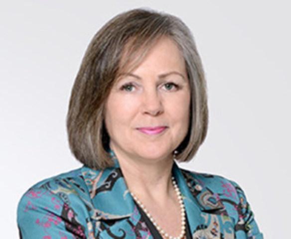 Benita M. Warmbold (CNW Group/SNC-Lavalin)