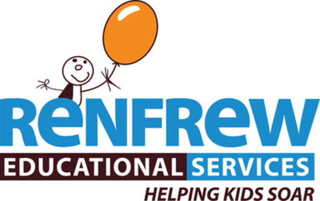 Renfrew Educational Services logo. (CNW Group/Renfrew Educational Services)