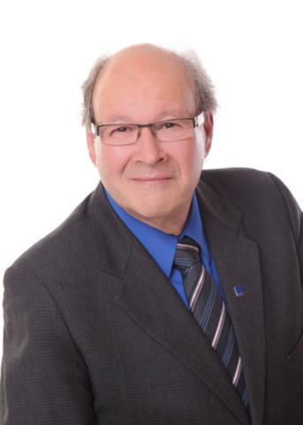 Maurice Dupont, nouveau président du Réseau FADOQ (Groupe CNW/FADOQ)
