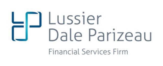 Lussier Dale Parizeau inc Logo (CNW Group/Lussier Dale Parizeau inc.)