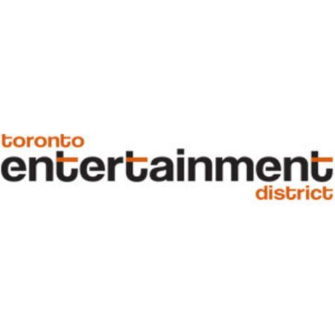 Toronto Entertainment District (CNW Group/Toronto Entertainment District Business Improvement Area)