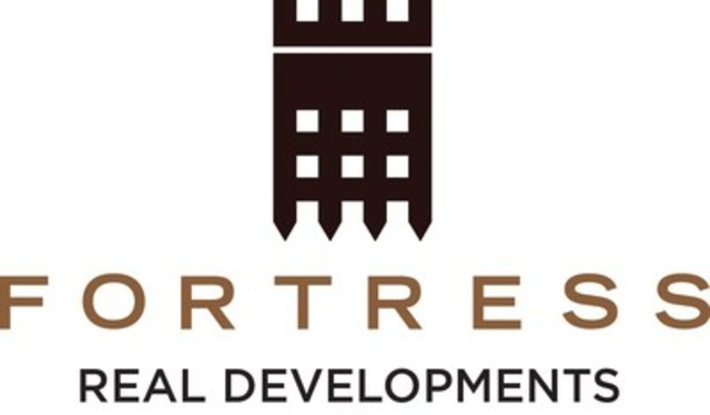 Fortress Real Developments (CNW Group/Fortress Real Developments)