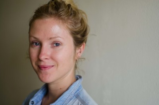 Ashley Hamer (Groupe CNW/Canadian Journalism Forum on Violence and Trauma)