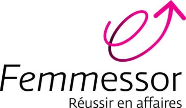 Logo : Femmessor (Groupe CNW/Femmessor)