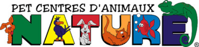Logo (CNW Group/Centre d'animaux Nature)
