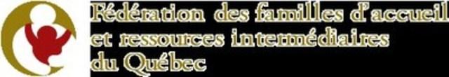 Logo : Fédération des familles d'accueil et ressources intermédiaires du Québec (FFARIQ) (Groupe CNW/FEDERATION DES FAMILLES D'ACCUEIL ET DES RESSOURCES INTERMEDIAIRES DU QUEBEC (FFARIQ))