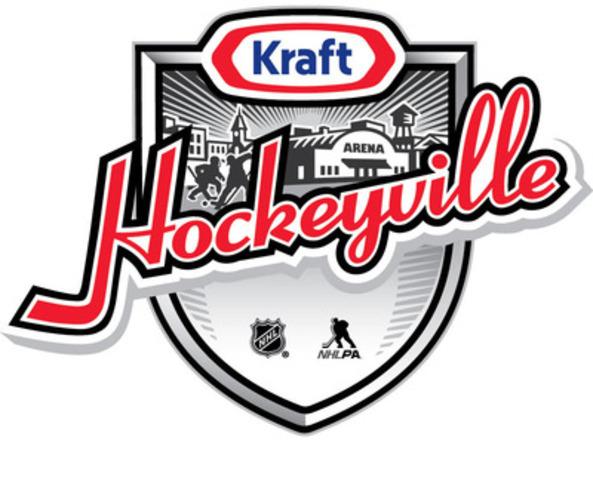 Kraft Hockeyville (Groupe CNW/Kraft Canada)