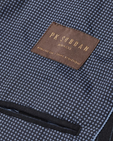 PK Subban fashion label. (CNW Group/RW&CO.)