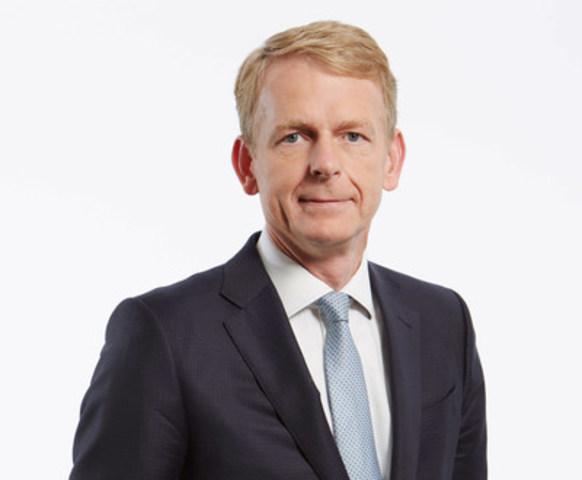 Bjarne Graven Larsen, vice-président directeur, Placements, et chef de placements (Groupe CNW/Régime de retraite des enseignantes et des enseignants de l'Ontario)