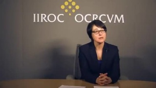 Video - IIROC Vice President, Enforcement, Elsa Renzella, talks about the most common complaints received by IIROC and the resulting disciplinary actions taken.