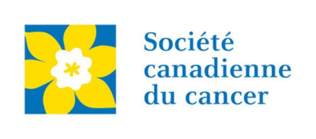 Société canadienne du cancer (Division du Québec (Groupe CNW/Société canadienne du cancer (Division du Québec))