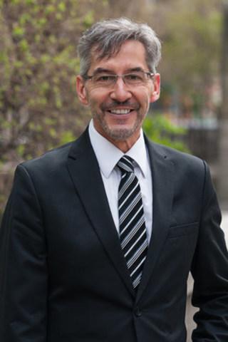 Scott McKay joint l'équipe de LEVESQUE Stratégies & Affaires publiques (Groupe CNW/LEVESQUE Stratégies & Affaires publiques)