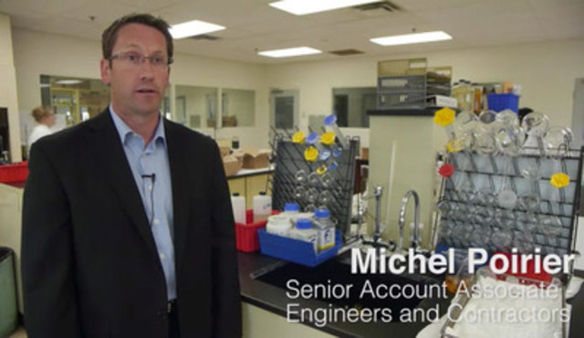 Video: We are currently experiencing the largest recorded legionella outbreak in Canadian history, in terms of the number of people affected. Expert Michel Poirier (Magnus Chemicals) explains how the bacteria can contaminate cooling towers and describes the best practices on how to prevent such outbreaks and protect the health of the population.