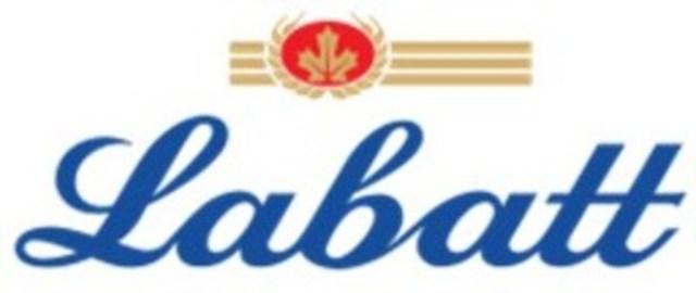 Logo : La Brasserie Labatt Limitée (Groupe CNW/LA BRASSERIE LABATT LIMITEE)