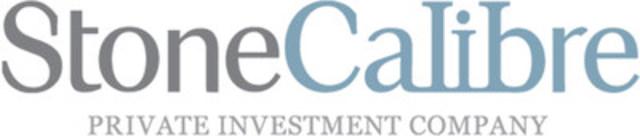 Logo : StoneCalibre (Groupe CNW/StoneCalibre)