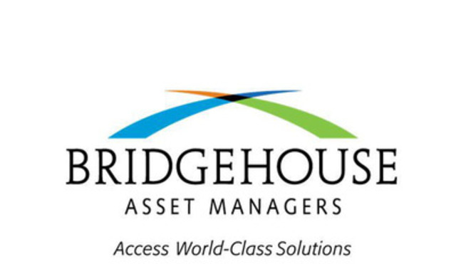 Bridgehouse Asset Managers logo (CNW Group/Bridgehouse Asset Managers)