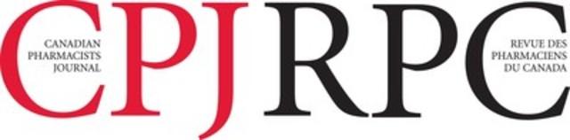 LOGO: Canadian Pharmacists Journal (CNW Group/Canadian Pharmacists Association)