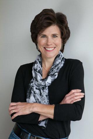 Diana Quinton, ABC, BComm - Vice-president Finance/Incoming President (CNW Group/IABC/Newfoundland and Labrador)