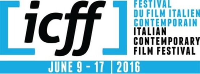 Italian Contemporary Film Festival (CNW Group/Italian Contemporary Film Festival)