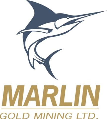 Marlin Gold Mining Ltd. - Mining Gold and Silver In The Americas (CNW Group/Marlin Gold Mining Ltd.)