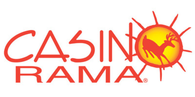 Casino Rama logo (CNW Group/Casino Rama)