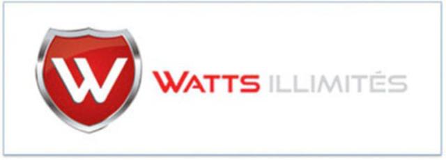 Watts illimités Inc. (Groupe CNW/Watts illimités Inc.)