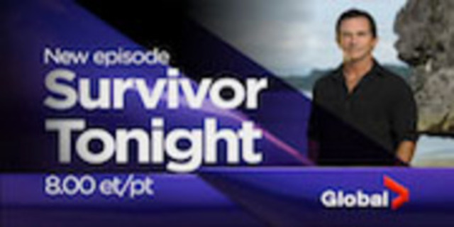 Video: GLOBAL GETS FRESH! Bold New Look Launches Today: Survivor On-Air Promo